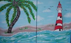 Couples class Paradise at Whimsy Art Studio Sip N Paint, Couple Painting, Painting Classes, Church Crafts, Paint Party, The Creator, Paradise, Pasta, Paintings