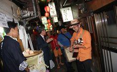 Shibuya Nonbei Yokocho Festival - Nonbei Yokocho - Time Out Tokyo