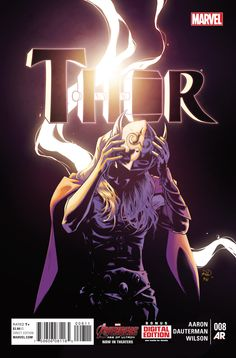 Preview: Thor #8,   Thor #8 Story: Jason Aaron Art: Russell Dauterman Covers: Russell Dauterman & Mike Mayhew Publisher: Marvel Publication Date: May 13th 20...,  #All-Comic #All-ComicPreviews #Comics #JasonAaron #Marvel #MikeMayhew #Previews #RussellDauterman #Thor