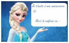 Invitations anniversaire reine des neiges de pinterest elsa reine des neiges imprimables gratuit recherche google stopboris Gallery