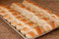 Amazing Dinner Rolls - Cooking Classy