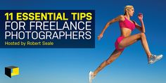 Video: 11 Essential Tips for Freelance Photographers – Hosted by Robert Seale - http://engage360.me/2014/06/09/video-11-essential-tips-for-freelance-photographers-hosted-by-robert-seale/  http://engage360.me