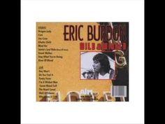 """▶ Eric Burdon - """"Cum"""" [From LP 'Mirage']"""