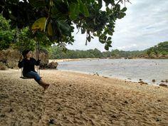 Banyu Meneng Beach
