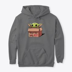 Premium Quality Merch Baby Jedi, Baby Yoda, Star Wars, Baby Yoda Hoodie Source by kupsystore animada Perfect Image, Perfect Photo, Love Photos, Cool Pictures, Vintage Sweaters, Disney Art, Thats Not My, Star Wars, Hoodies