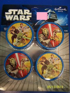 """""""The Clone Wars: Opposing Forces"""". In a hurry? Star Wars Kids, Disney Star Wars, Star Wars Darth, Star Wars Clone Wars, Star Wars Party Decorations, Party Favors For Kids Birthday, Party Favor Bags, Toy, Gift"""
