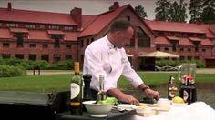 Chef Jokela Videoblogi|Hotelli Vanajanlinna Hämeenlinna