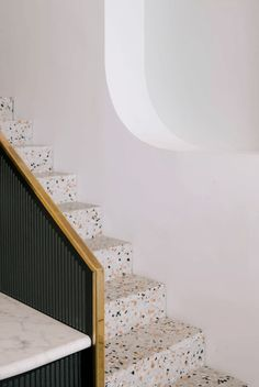 On trend with Terrazzo