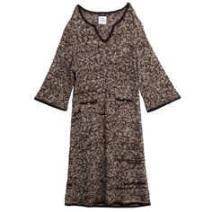 Chanel Knit Dress with Inner