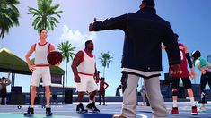 Playing Freestyle Basketball on xbox one xbox live. Lets see where the streetball skills are at. Freestyle is a free game and is available on Xbox . Basketball Video Games, Basketball Plays, Street Basketball, Xbox Live, Best Games, Arcade Games