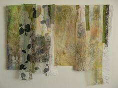 cas holmes textiles: Urban Nature