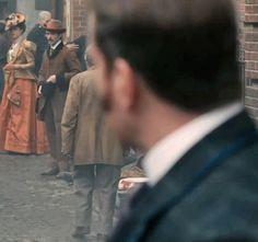 Inspector Edmund Reid Ripper Street Season 3 #ripperstreet #inspectorreid #matthewmacfadyen