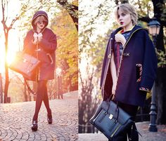 More looks by Darya Kamalova: http://lb.nu/thecablook