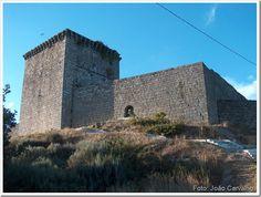 Castelo de Monforte - Chaves