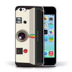 Designer Mobile Phone Case / Camera Collection / Instant Retro #designer #case #cover #iphone #smartphone #camera #photos
