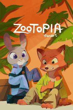 Zootopia Anime, Zootopia Comic, Nick Wilde, Nick And Judy, Comics Love, Space Cat, Disney Fan Art, Maleficent, Furry Art