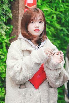 181126 GMP 입국 #izone #yujin