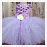 Lavender Love Tutu Skirt   9thandelm. #dress #clothes 9thelm.com