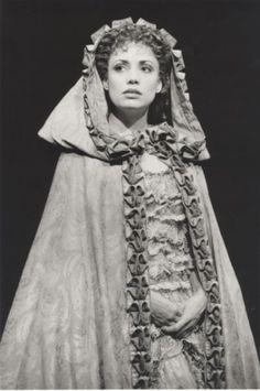 Megan Starr-Levitt1998 Kansas City, MissouriCredit: Unknown.