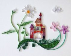 ocean quilling - Google Search