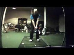 Dan Shauger Master of his (New Golf Swing)SGA/Dan Instructor Martin Stec...