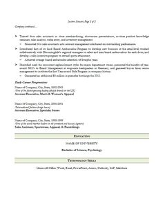 sales account executive resume example achievement examples for resume