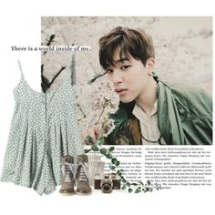 Jimin: there is a world inside of me by yxing on Polyvore featuring Toast, Brunello Cucinelli, kpop, bangtan and jimin