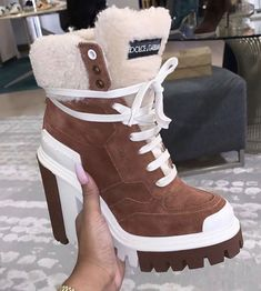 Booties for life ✨😍Booties for life ✨😍 Shoes Heels Boots, Heeled Boots, Bootie Boots, Lv Boots, Hot Shoes, Fancy Shoes, Me Too Shoes, Look Fashion, Fashion Shoes