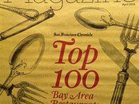 SF Top 100 Restaurants