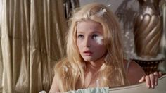 Candy (1968) | Ewa Aulin | Pinterest