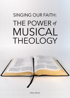 Singing our faith: T