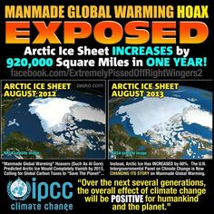 is global climate change man made essay Global warming the greatest scam in history' claims founder of . Illuminati, Funny People Quotes, Funny Quotes, Funny Humor, Al Gore, Solar Activity, Ice Sheet, Arctic Ice, Know The Truth