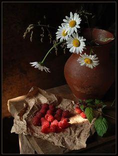 натюрморты с ягодами фото: 13 тыс изображений найдено в Яндекс.Картинках