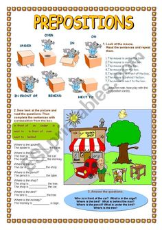 online writing lab prepositions