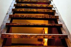 Timber Frame Stairway Stairway Pinterest Stairways