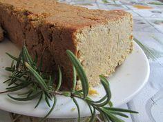 Kulinarne Wariacje: Wegetariański pasztet