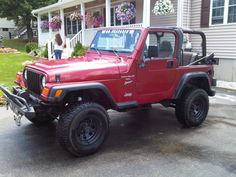 3 inch lift with 31 tires. Pics please. - JeepForum.com | Projects