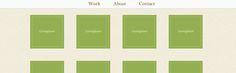 学生ポートフォリオサイト2014 - ウェブDeBLOG | トライデント ...