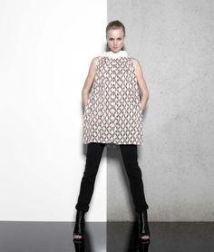 Toni Maticevski Resort 2014 gallery - Vogue Australia