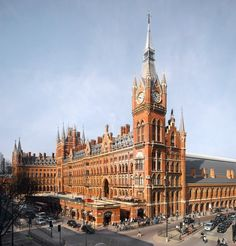 St. Pancras Renaissance, London