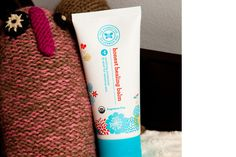 honest healing balm  soothing protection & relief for diaper rash and sensitive skin     $12.95