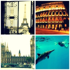 :) I wanna go there and do this someday!