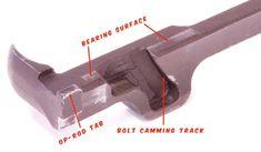 Garand Part Inspection Shotguns, Firearms, M1 Garand, Remington 700, Machine Guns, Fire Powers, Military Weapons, Rifles, Platforms