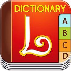 這套名為 Lexisgoo English Dictionary & Thesaurus 的 App 是一套英語字典,收錄了多達 21 萬項資料,當中更有 3.7 萬字以及 2800 成語。簡單易用的介面,方便用戶學習英語。內置 Google Translate 介面方便用戶不時之需。