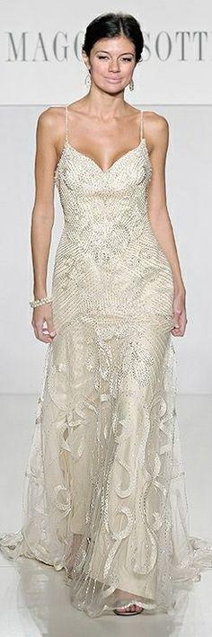 Maggie Sottero Bridal Spring 2014