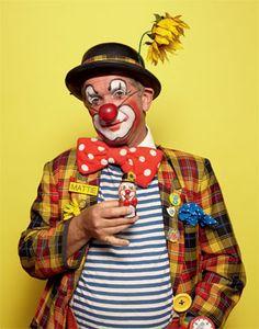 Matthew Faint, Clowns International