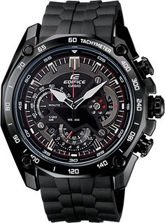 Casio Edifice - EF550PB-1AV Mens, Analog, Wrist, Watch