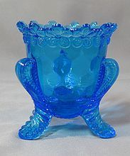 Glassware Home, Furniture & DIY BOYD GLASS FORGET-ME-NOT TOOTHPICK HOLDER-CHOICE OF COLORS-SALE PRICE