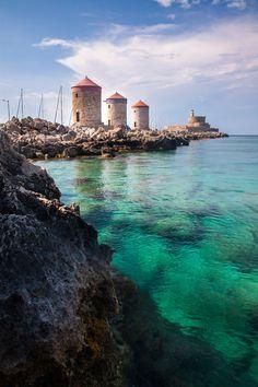 Plan your trip. Kusadasi, Greece Rhodes, Cap Vert, Excursion, Destinations, Going On A Trip, Travel Info, Le Moulin, Greek Islands