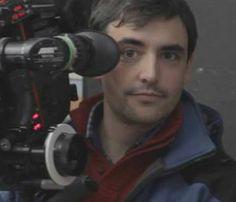 Director Jorge Dorado in 2014